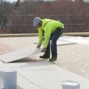 Building codes continuously improving energy efficiency standards
