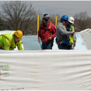 Roofing industry growth looks promising for 2015