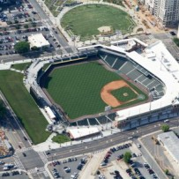 BB and T Ballpark