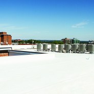 Best roof for the job: GenFlex takes on Cincinnati apartment complex