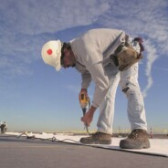Stay dry this spring, with preventative roofing maintenance