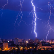 Spring storms: The most common roof damage to watch for