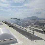 Solar Panel Installation Considerations