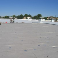 Roofing Insulation Overview
