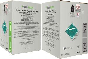 GenFlex, Quick Dual - image