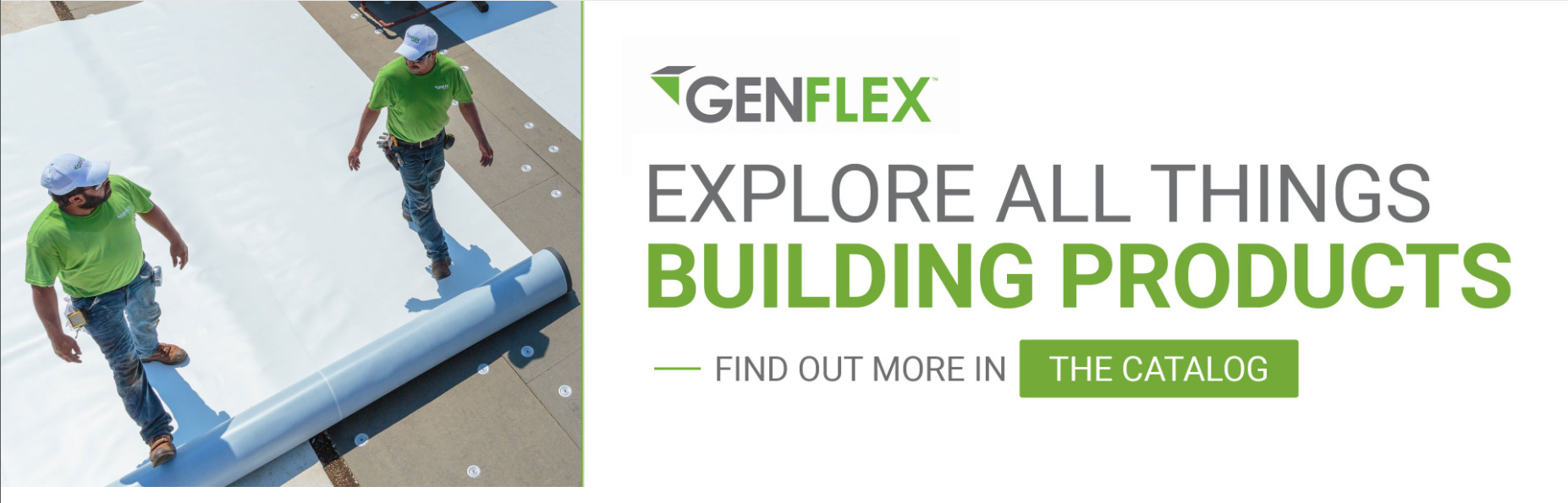 GenFlex LMS Header